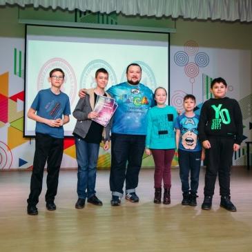 Как мы побывали на федеральном Хакатоне в Новосибирске