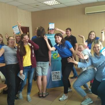 Слушатели Школы преподавателей Лиги Роботов 2019 защитили проекты