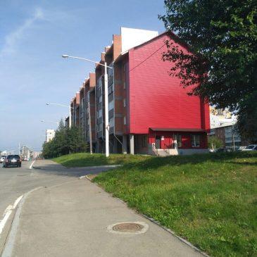 Новый филиал по адресу ул.Пискунова, 44