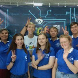 Лига Роботов в Иркутске начинает набор в Школу Преподавателей 2020